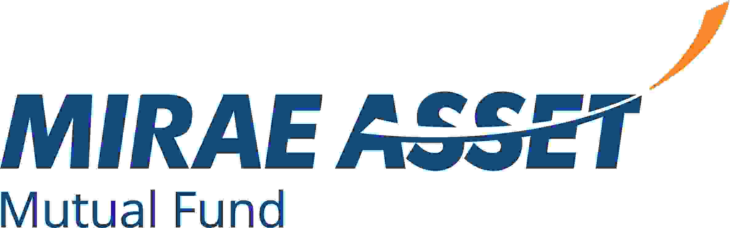 mirae asset Mutual Fund logo to homepage