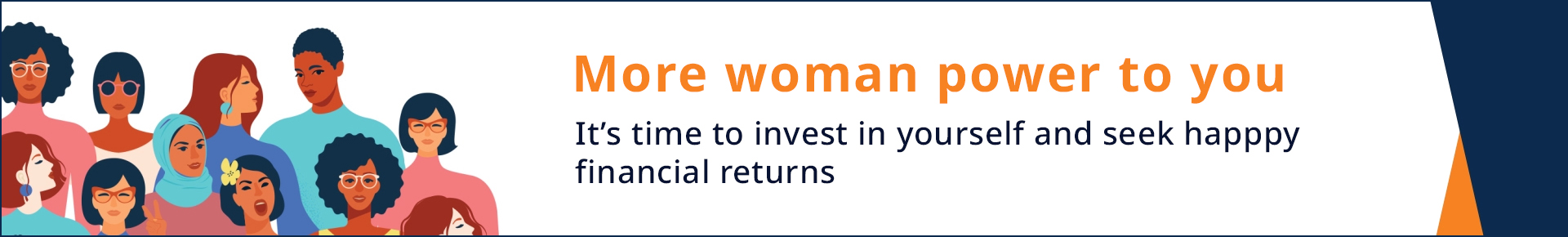 Investment for Women