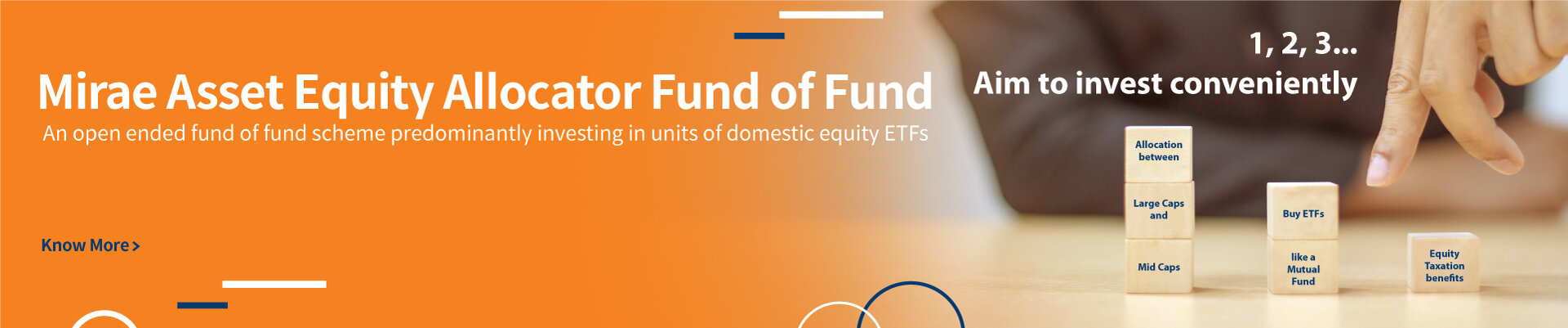 Mirae Asset Equity Allocator Fund of Fund
